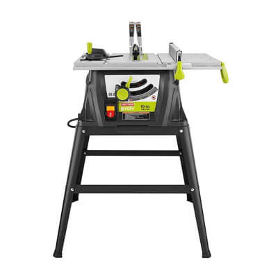 Craftsman Evolv 15-amp 10 Table Saw