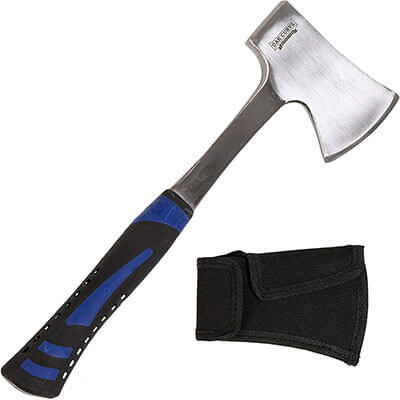 Best-Camp-Axe-Review