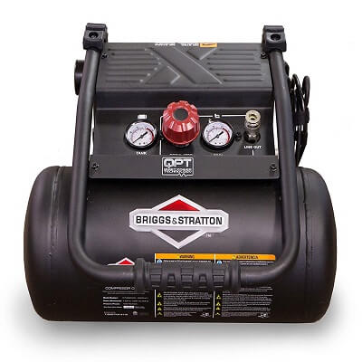 5-Best Stationary air compressors reviews-2019