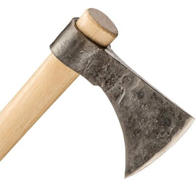 Competition Throwing Axe