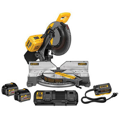 5 Best Cordless Miter Saw Review Top Picks Review Infinite