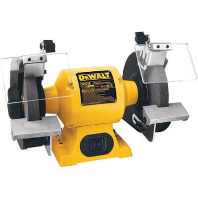 5 Best Bench Grinder Reviews In 2019 Top Picks Amp Buying
