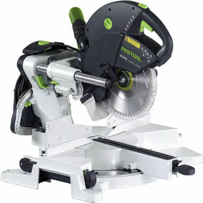 5 Best Sliding Compound Miter Saw Reviews