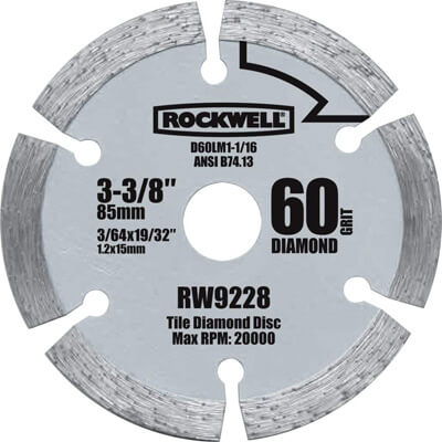 5 Best Tile Saw Blade Reviews in 2019