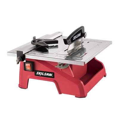 5 Best Tile Saw Reviews In 2019