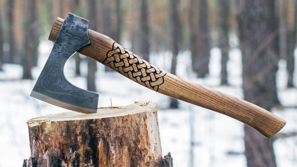 5 Best Viking Axe Reviews In 2019 -Top Picks & Ultimate Guide