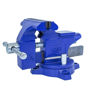 Yost LV4 Home Vise 412 inche