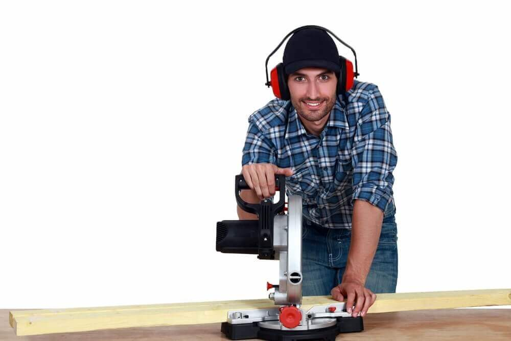 cordless miter saw review.