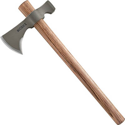 5 Best Tomahawk Axe Reviews in 2019