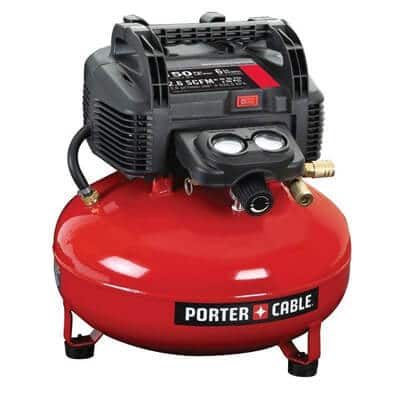 5 Best Electric Air Compressor Reviews In 2019