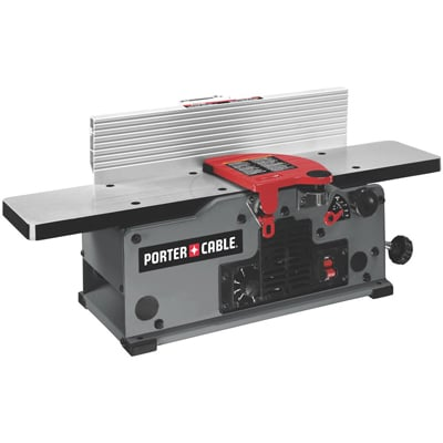 PORTER-CABLE PC160JT jointer planer
