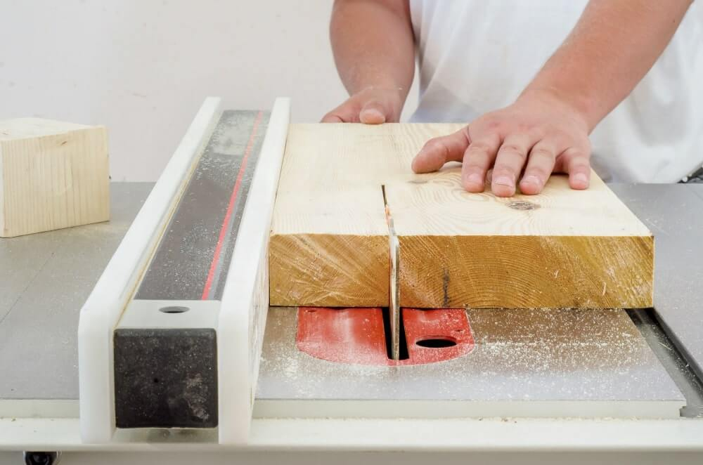 best zero clearance table saw insert