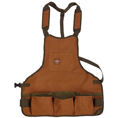 Bucket Boss 80200 Duckwear SuperBib Apron