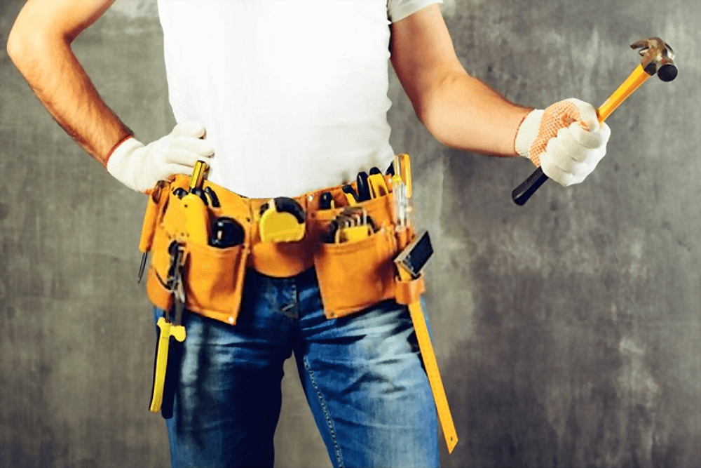 Best Tool Belts For Framers | Reviews And Buyer's Guide
