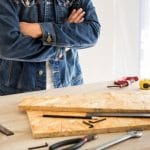 How to cut MDF board by hand