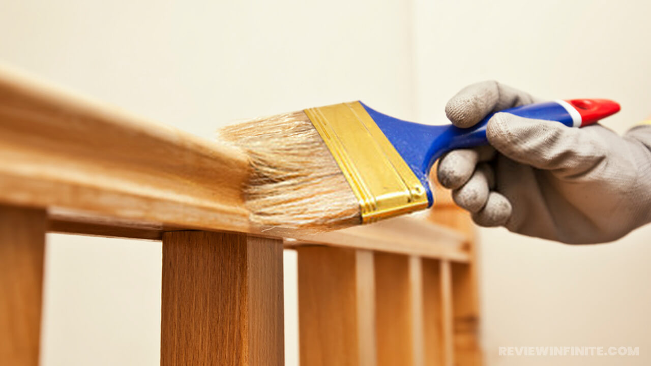 Best Brush for Wood Stain