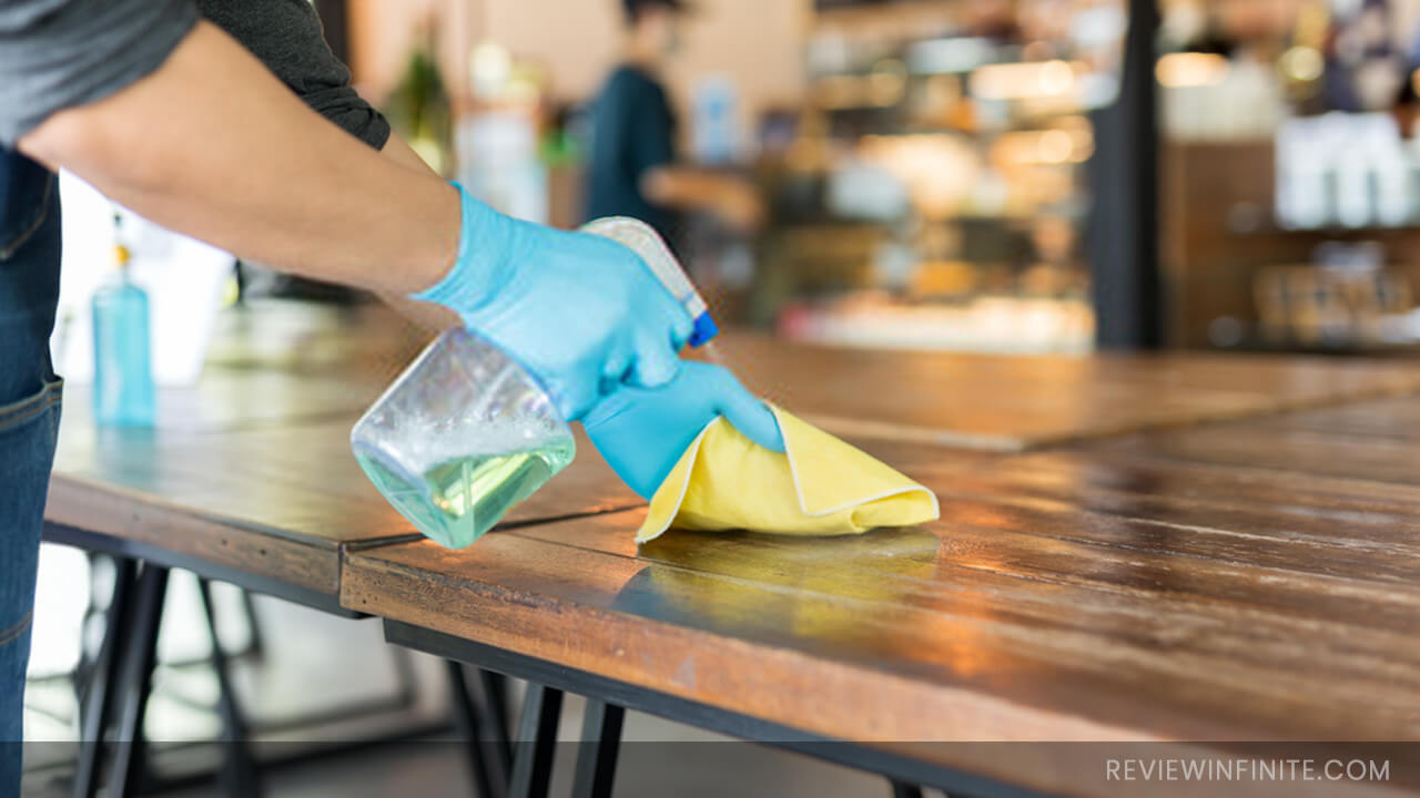 Best Wood Cleaners