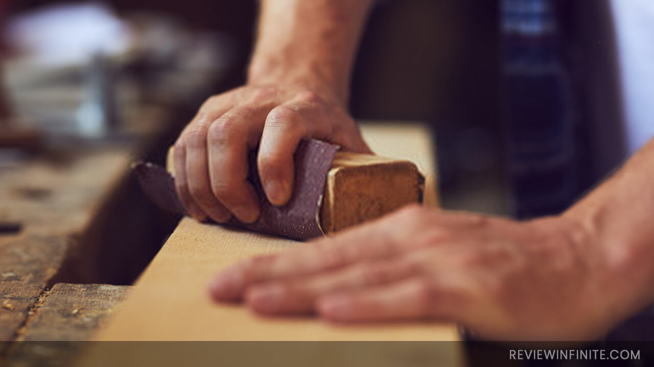 10 Best Wood Sandpaper | Reviews And Buying Guide