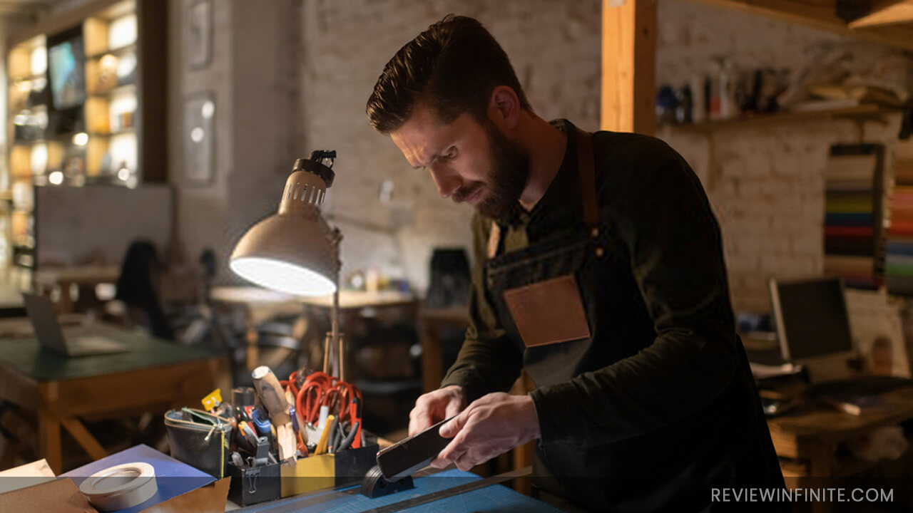 10 Best Workbench Light | Reviews And Buying Guide