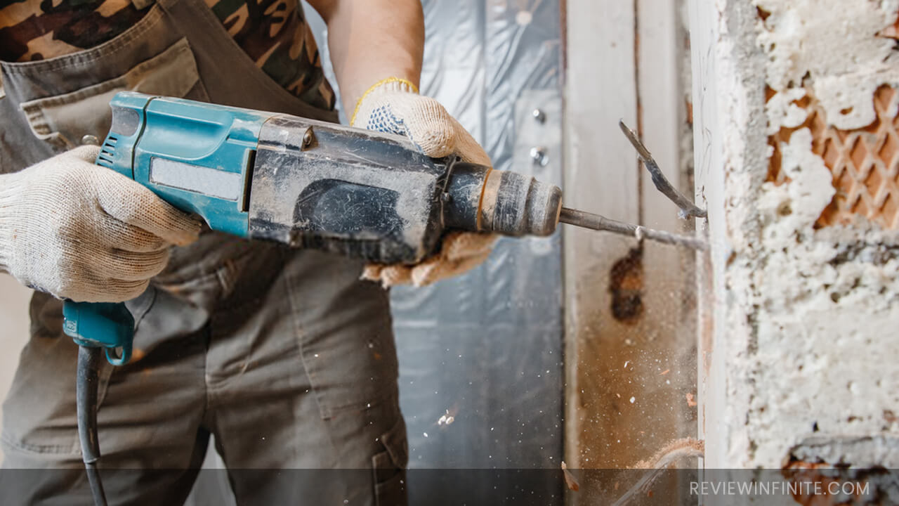 Best Concrete Drill Bits | Reviews And Buying Guide